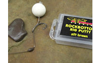 Rockbottom Rig Putty