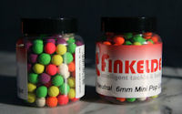 Mini Pop Ups 6mm mixed colours