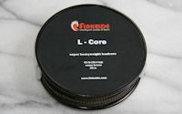 L-core, camo brown leadcore
