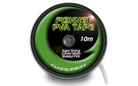 Fishnet PVA Tape