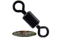 Covert Rolling Swivels Size 8