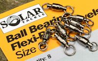 Ball Bearing Size 8 Swivel