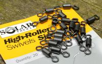 High Roller Swivel Size 8