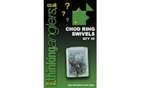 Chod Ring Swivels