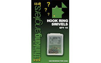 Hook Ring Swivels