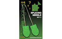 Splicing Needles