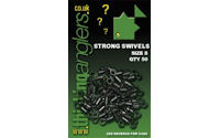 Strong Swivels